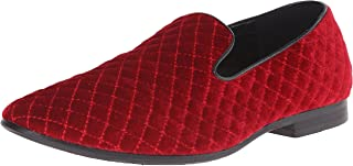 Giorgio Brutini 男士 Chatwal 一脚蹬乐福鞋