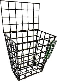 KUFA SPORTS 27-091 Bait Cage, 7 x 6 x 4-Inch