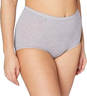 sloggi MAXI 女式三角裤4双装