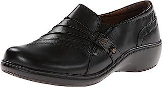 Aravon Danielle-AR 女士平底鞋