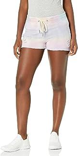 n:PHILANTHROPY 女式 Rum 短裤