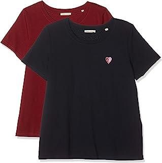 Marc O'Polo 女士 T 恤,3 件装
