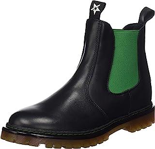Froddo 中性儿童 G3160134 脚踝靴