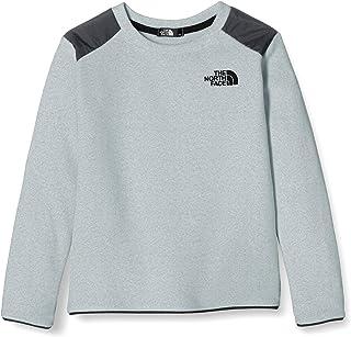 The North Face 北面 针织衫 长袖超细摇粒绒儿童