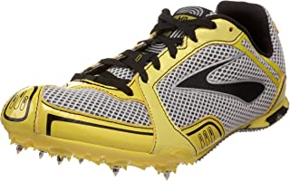Brooks PR MD Track Spike 男士鞋