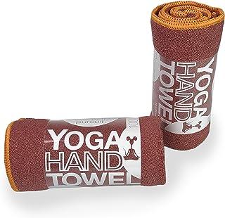 yogarat yoga 手铺巾 (2件装)