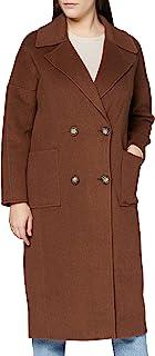 APART 时尚女士羊毛大衣