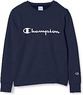 Champion 女士 圆领运动衫 CW-K015
