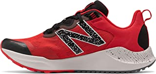 New Balance 男式 Nitrel V4 越野跑鞋