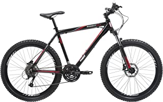 DBR 男式合金山地自行车