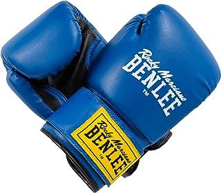 Benlee Rocky Marciano Rodney PVC 拳击手套