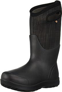 Bogs 女士 Neo-Classic 雪地靴
