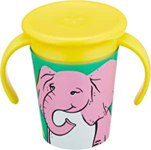 Munchkin munchkin 带手柄Munchkin 威尔多拉 非洲象 FDMU17175