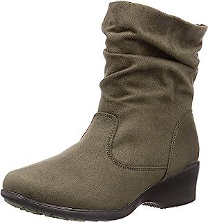All Day Walk 靴子 防水 *・防臭鞋垫 3E ALW 2690 女款