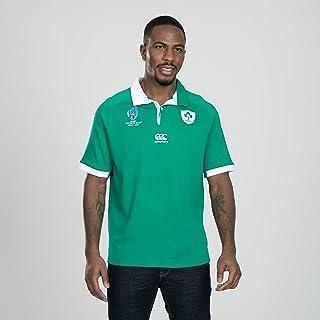 Canterbury 爱尔兰 19/20 橄榄球世界杯 2019 Vapodri 家居短袖