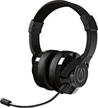 PowerA Fusion 有线立体声游戏耳机 带 MIc 适用于 PlayStation 4、Xbox One、Xbox One X、Xbox One S、Xbox 360、Nintendo Switch、PC、Mac、VR、Android和...