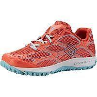 Columbia Conspiracy Iv, Women's Low Rise Hiking Shoes
