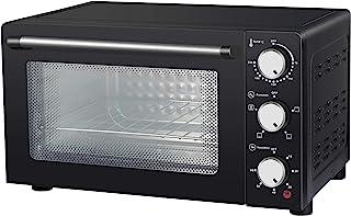 带通风的电动烤箱,24升