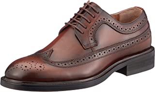 [ クリスチャンカラノ ] 日本真皮商务鞋 FH - 27