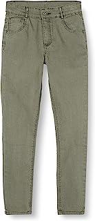 3 Pommes 男童牛仔裤