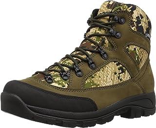 Danner 男式 Gila 狩猎鞋