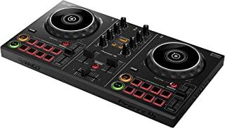 Pioneer 先锋 DJ DDJ-200智能DJ控制器