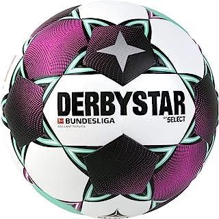 Derbystar 德比明星足球 2020/21 Brillant Replica