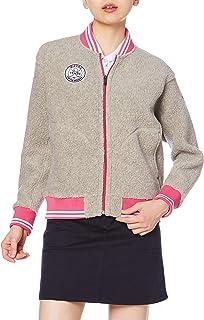 MIZUNO 美津浓 高尔夫服装 夹克 polertech 抓绒 52JC0743 女士