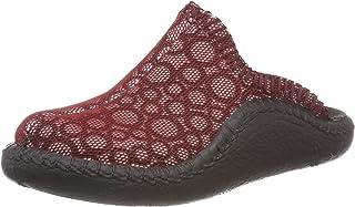 Romika 中性儿童 Mokasso 134 拖鞋