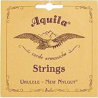 Aquila AQ-16 Tenor 4th Low G Single Ukulele String