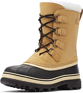 SOREL 男士 Caribbean ou 靴子