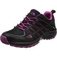 THE NORTH FACE W litewave EXPLORE GTX ,女式低 TREKKING 和休闲鞋