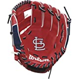 Wilson wta02rb16 MLB 球队用儿童棒球青年棒球手套