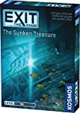 EXIT: The Sunken Treasure Thames & Kosmos Multiplayer Game B…