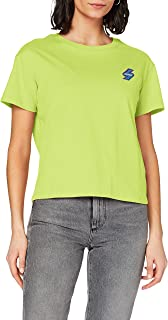 Superdry 极度干燥 女士运动风格 Boxy T 恤