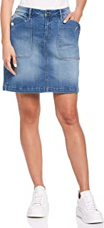 Rafaella 女式贴袋裙裤