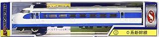 [NEW] 拖车 N轨距 压铸比例模型 * 0系新干线