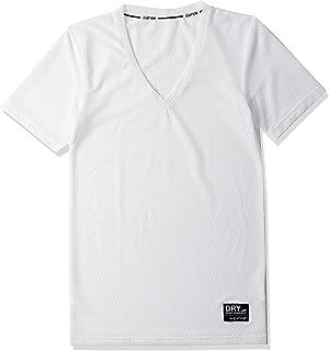 Ehon V领短袖衬衫 CREATER 网布V领 短袖