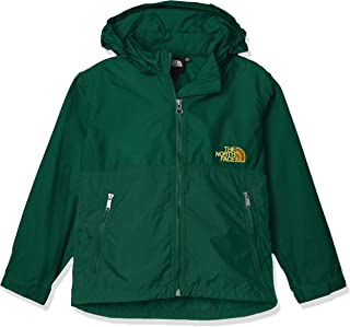 THE NORTH FACE 北面 兒童 Compact 夾克 NPJ21810