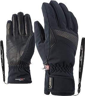 Ziener Kallista PR 女士 Katara GTX (R) 手套,女士,801151,黑色/白色