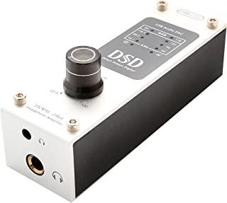 Boosting 便携式耳机放大器SD-DAC63107 放大器