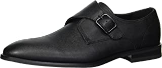 Unlisted by Kenneth Cole Men's Libra Monk-Strap Loafer