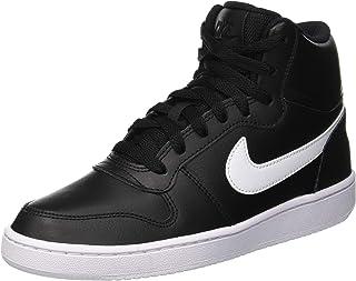 Nike 耐克 Ebernon女式Mid篮球鞋