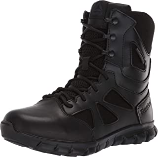 Reebok 女士 Sublite Cushion Tactical RB806 军靴
