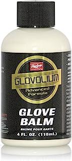 Rawlings GLVBALM Glovolium Glove Balm Display Pack