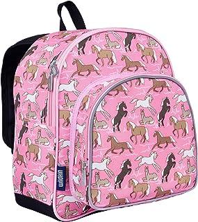 Wildkin Horses in Pink Pack 'n Snack