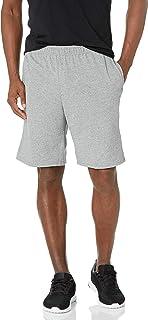 Russell Athletic 男士棉质运动短裤