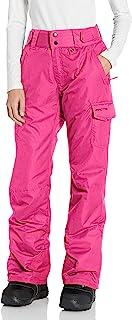 Arctix 女式雪地运动隔热工装裤