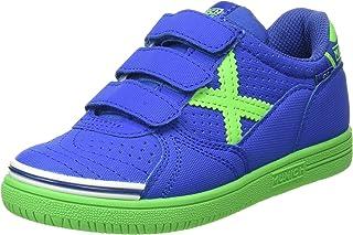 Munich 中性儿童 G-3 Kid VCO Profit 121 田径鞋