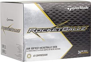 TaylorMade Rocketballz 高尔夫球(三打)